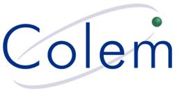 Colem Logo Medium