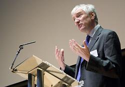 David Smith, Chairman