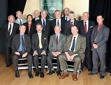 Speakers and Organisers