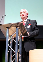 Alan Barrell