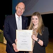 EEESTA 2011 Award Winner