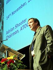 Adrian Shooter