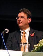 Martin Temple