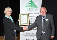 Julian Hubbard - Friend of EEESTA