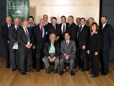 Speakers and Organising Committe