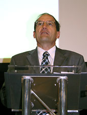 Mike Rickett